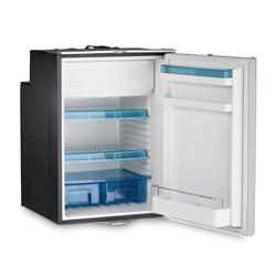 Dometic CRX-1110 Refrigerator with NON-Removable Freezer - 3.7 cu ft