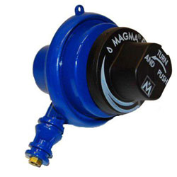 Magma Replacement Propane Gas BBQ Grill Regulator Valve (10-263)