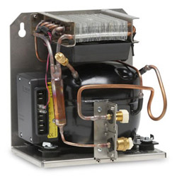 Dometic CU-86 CoolMatic 80 Series Condensing Unit – Air Cooled