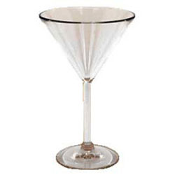Galleyware Martini Glass
