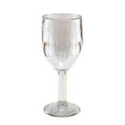 Galleyware White Wine Glass