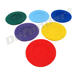 Galleyware Ring It! Non-Skid Silicone Stemware Pad