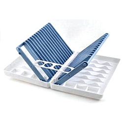 Galleyware Suitcase Dish Rack