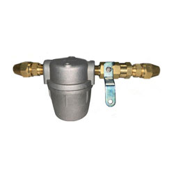 Dickinson Marine In-Line Fuel Filter