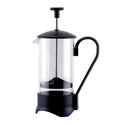 Galleyware French Press Gourmet Coffee Maker