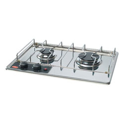 Categories : Cabin : Galley : Stoves / Ovens : Gas Stove Top