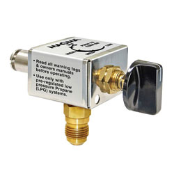 Magma LPG Propane Gas Low Pressure Control Valve (A10-219 )