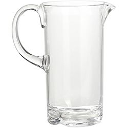 Galleyware Acrylic Pitcher