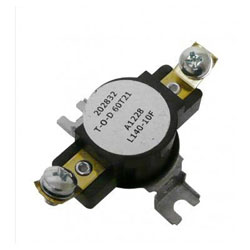 Seaward Replacement Water Heater Thermostat