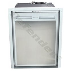 Dometic CRD-1050 Drawer Refrigerator - Silver