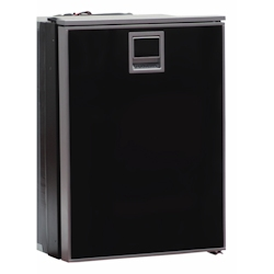 Isotherm Cruise 85 Elegance Refrigerator Door Panel - Black