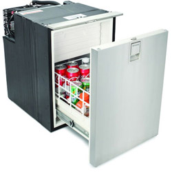 Dometic CRD-1050 Drawer Refrigerator - Stainless Steel