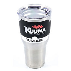 Kuuma Insulated Stainless Steel Tumbler with Lid
