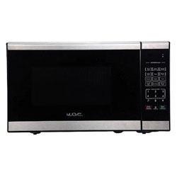 Muave Appliances MU07120S Compact Microwave Oven