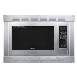 Muave Appliances MUCMKT120S Microwave Convection Oven with Trim Kit