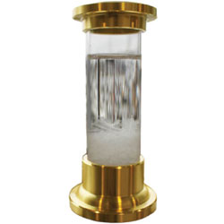 Weems & Plath Brass Mariner Stormglass