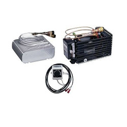 Isotherm 2001 Compact Classic Air Cooled Refrigeration Component System
