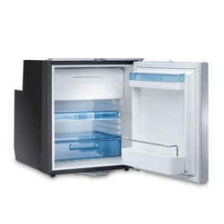 Dometic CRX-1065S Refrigerator with Removable Freezer - Stainless Steel