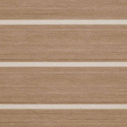 Lonseal IMO Lonmarine Wood Marine Flooring - Antique and Ivory