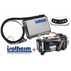 Isotherm Plus 3701 Holding Plate