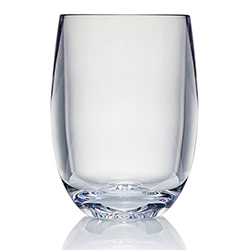 Strahl 13 Ounce Stemless Wine Glasses - Set of 4