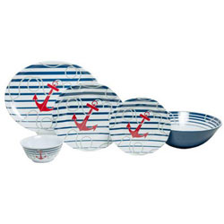 Galleyware Yacht & Home Dockside Collection