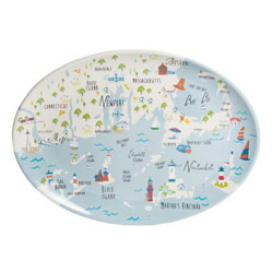 Galleyware Yacht & Home Dinnerware - Northern Shores