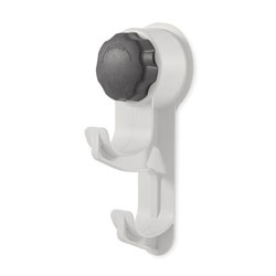Camco Mechanical Suction Cup Towel Hook
