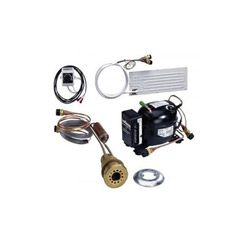 Isotherm 2055 Compact SP Water Cooled Refrigeration Component System