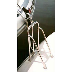 St. Croix Model 401 Platform Mount for Rotating Davits