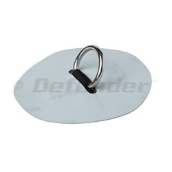 Whitewater Inflatable Boat Deluxe D-Ring Tie-Down