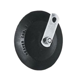 Weaver Rubber Pad for Stand-Off Brackets
