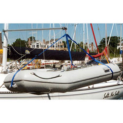 C-Level Universal Dinghy Lift