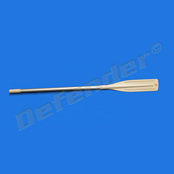 Zodiac /  Bombard Replacement Jointed Aluminum Oars