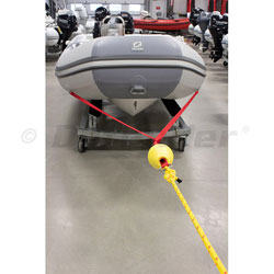 [SCHEMATICS_49CH]  Marine Dinghy Tow Bridles | Defender Marine | Inflatable Towing Harness |  | Defender Marine