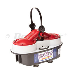 Scoprega Bravo 12 Electric Air Pump
