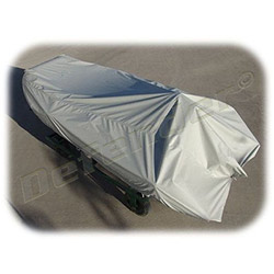 Mercury Inflatable Boat Cover