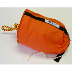 Whitewater Rescue Rope Throw Bag 75 ft.