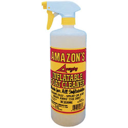 MDR Amazon's Inflatable Boat Cleaner