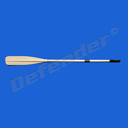 Achilles Replacement Aluminum Jointed Oars