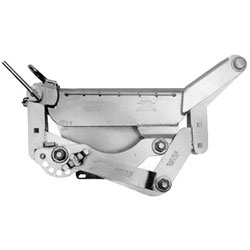 Weaver Leaver Model 3 Outboard Motor Rotating Bracket Kit