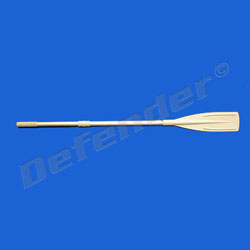 Mercury Replacement Jointed Aluminum Oar