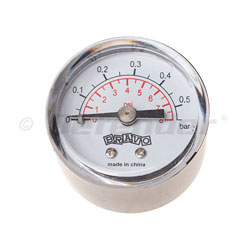 Scoprega SP 98 Replacement Foot Pump Air Pressure Gauge