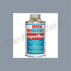 Polymarine Superflex PVC Paint