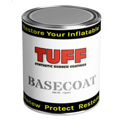 Tuff-Coat Base Coat