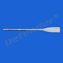 Defender Replacement Jointed Aluminum Oar