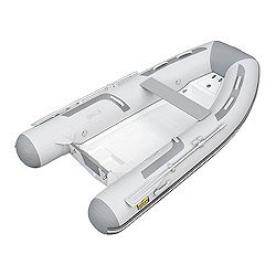 "Zodiac Rigid Hull (RIB) 10' 2"" Gray/ Lt. Gray Hypalon, 2017"