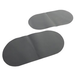 Defender Inflatable Boat CSM (Hypalon) Standard Wear Patches