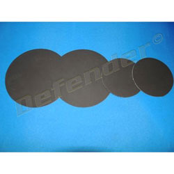 Defender Inflatable Boat CSM (Hypalon) Repair Patches