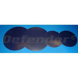 Defender Inflatable Boat PVC Repair Patches